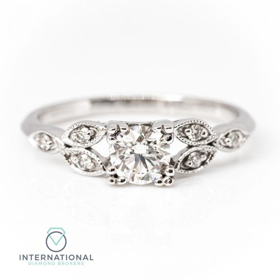 Deco Style Solitaire – A